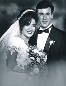 Our Arabic wedding day