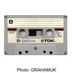 Cassette to listen to Arabic