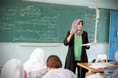Arabic classes - in person